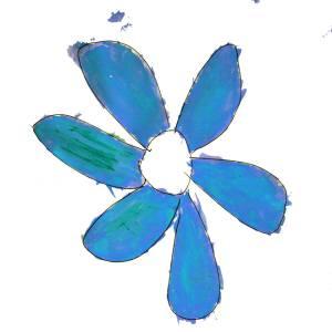disco flower