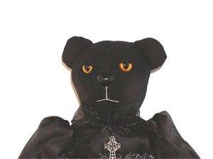gothic bear