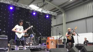 indietracks 2016 charla fantasma