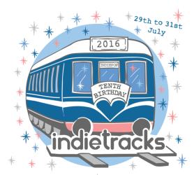 indietracks 2016