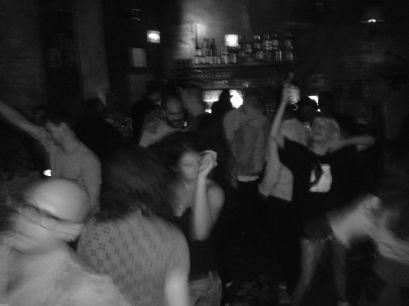 des dancefloor 11 11 1