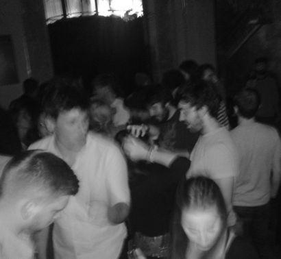 des dancefloor 11 11 5