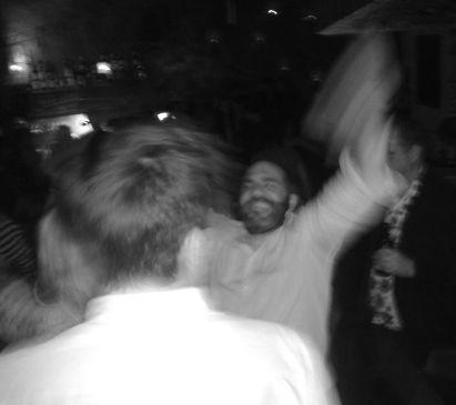 des dancefloor 11 11 7