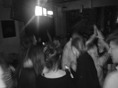 des dancefloor 11 11 8